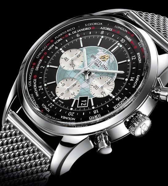 Orologi Breitling Replica Transocean Chronograph