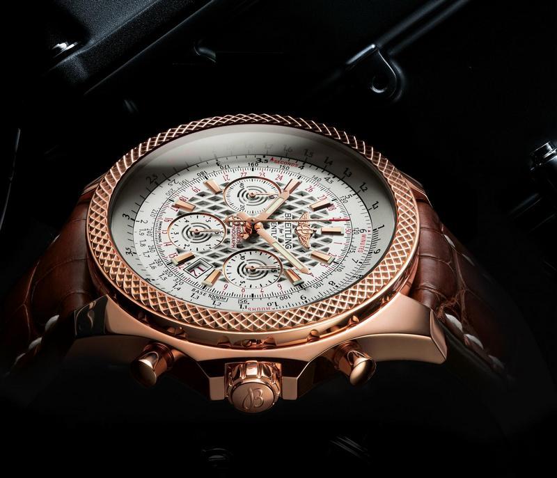 orologiperfetti-Breitling-bentley-b06-orologio-rosso-orologio