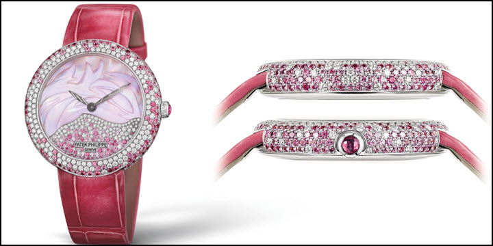 Patek Philippe Ladies Calatrava 4899 Replica