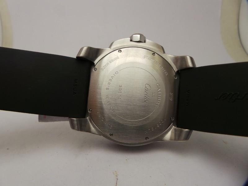 Calibre De Cartier Diver Replica Italia