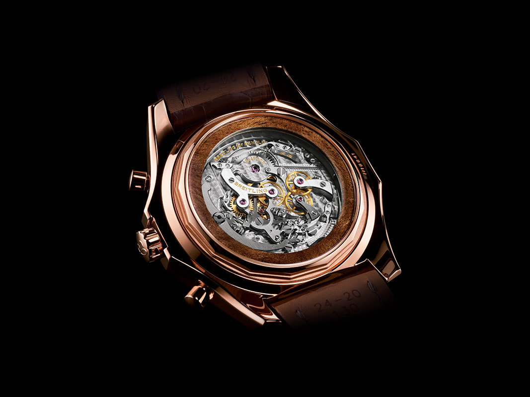 Bentley Mulliner Tourbillon Replica