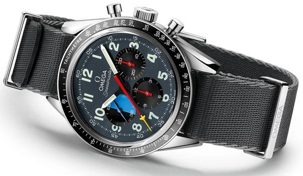 omega speedmaster hodinkee replica