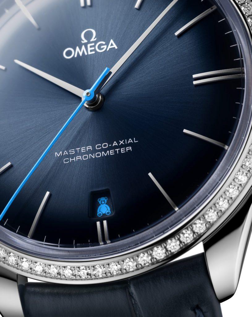 Orologi Replica Omega De Ville Trésor
